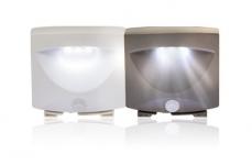 фото 2724  Светодиодная лампа Mighty Light c датчиком движения цена, отзывы