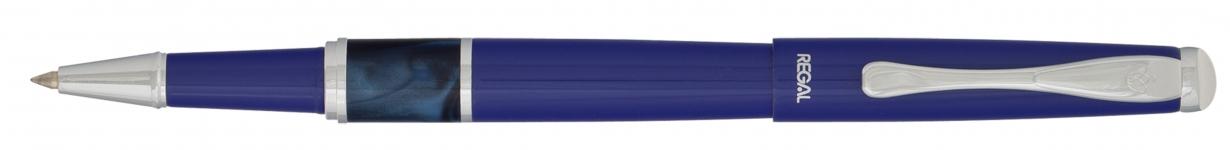 фото 10360  Набор ручек в подарочном футляре Миколета фиолетовый цена, отзывы