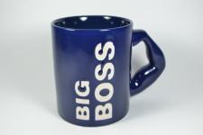 фото 9115  Чашка Большой Босс цена, отзывы