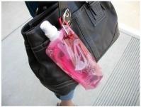 фото 2255  Фляга для воды Vapur Anti-Bottle в ассотрименте цена, отзывы