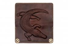 фото 11617  Кошелек Alligator  цена, отзывы