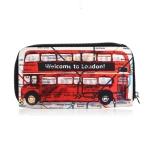 фото 4781  Тканевый кошелек Лондон цена, отзывы