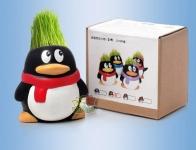 фото 722  ТРАВЯНЧИК с семенами Пингвин цена, отзывы