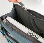 фото 8371  Органайзер Bag in bag maxi голубой цена, отзывы