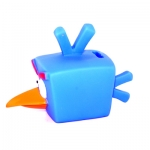 фото 4369  Копилка Angry Birds space голубая цена, отзывы