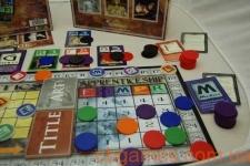 фото 5605  Настольная игра Michelangelo цена, отзывы