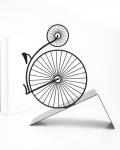 фото 9932  Держатель для книг Ретро велосипед цена, отзывы