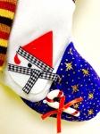 фото 3049  Рождественский носок СУПЕР цена, отзывы
