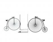 фото 9931  Держатель для книг Ретро велосипед цена, отзывы