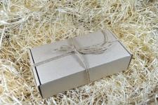 фото 6554  Копилка Золотой Батон в подарочной упаковке цена, отзывы