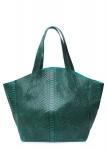 фото 7506  Женская кожаная сумка Ava цена, отзывы