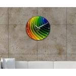 фото 5689  Декоративные настенные часы  Spectrum цена, отзывы
