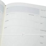 фото 5944  Блокнот Moleskine Passion Книги средний черный цена, отзывы
