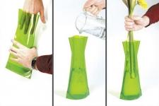 фото 2576  Универсальная ваза-органайзер в ассортименте цена, отзывы