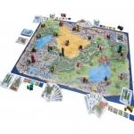 фото 5357  Настольная игра Elfenland. Волшебное Путешествие цена, отзывы
