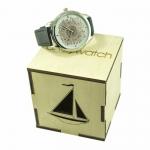 фото 4520  Наручные часы Листочки цена, отзывы
