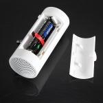 фото 1130  Портативная мини колонка спикер для телефонов, MP3 плееров и других устройств с 3.5 мм разъёмом (стандартный) цена, отзывы