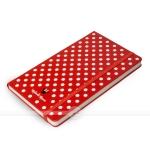 фото 6527  Блокнот Moleskine Minni Mouse средний нелинованные Красный цена, отзывы