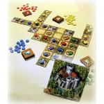фото 5431  Настольная игра Robber Knights (Рыцари-разбойники) цена, отзывы