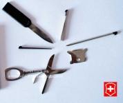 фото 1090  Многофункциональная карта с инструментами Swiss цена, отзывы