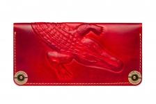 фото 11631  Кошелек Alligator  цена, отзывы