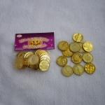 фото 8728  Монеты Пиастры золотые цена, отзывы