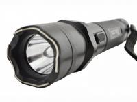 фото 25450  Тактический фонарик Police BL-1102 Черный цена, отзывы