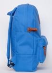 фото 8052  Рюкзак GiN Bronx голубой цена, отзывы