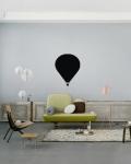 фото 3485  Наклейка Воздушный шар бол цена, отзывы