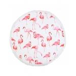 фото 24275  Пляжный коврик Фламинго УЦЕНКА цена, отзывы