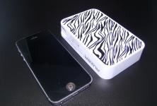 фото 8172  Универсальная батарея AUZER AP12000 zebra  цена, отзывы