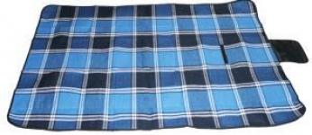 фото 3304  Коврик для пикника утепленный с непромокаемым дном цена, отзывы