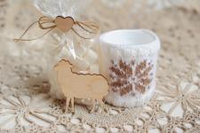 фото 7862  Подарочный набор Чайный Light цена, отзывы