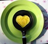 фото 25782  Мини сковородка Сердце цена, отзывы
