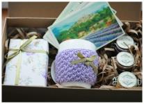 фото 7787  Подарочный набор Завтрак в Провансе цена, отзывы