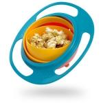 фото 2275  Детская чашка неваляшка Gyro Bowl цена, отзывы