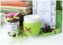 фото 7778  Подарочный набор Вишневый сад цена, отзывы