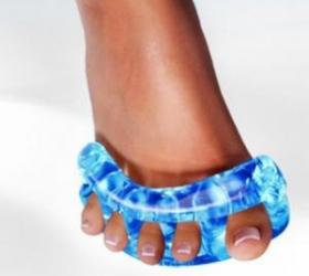 купить Средство массажное для пальцев ног СЧАСТЛИВЫЕ ПАЛЬЧИКИ цена, отзывы