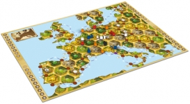 фото 5623  Настольная игра Колонизаторы Европа цена, отзывы