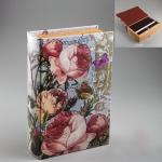 фото 3147  Книга-сейф в ассортименте 22 см цена, отзывы