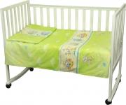 фото 9292  Комплект постельного белья Малыш цена, отзывы