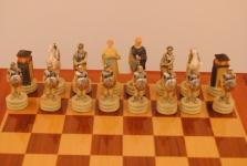 фото 2211  Шахматы Древний Рим цена, отзывы
