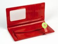 фото 8777  Женский кошелек Девушка красный цена, отзывы