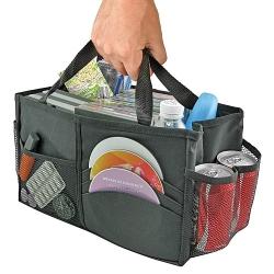 купить Автомобильная сумка органайзер Auto Console цена, отзывы