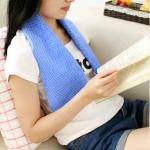 фото 8572  Охлаждающее полотенце  Ailay cold towel цена, отзывы