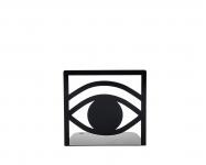 фото 9846  Держатель для книг Глаз цена, отзывы