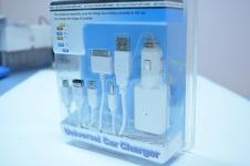 фото 852  Универсальное зарядное устройство для авто 6в1 цена, отзывы