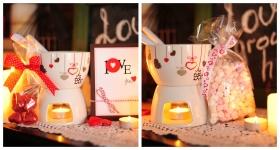 фото 7762  Подарочный набор LoveFondue цена, отзывы