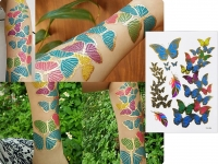 фото 24334  Временная татуировка  цена, отзывы