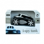 фото 1126  Робот i-Spy Tank (Танк-шпион) с видеокамерой + фото цена, отзывы